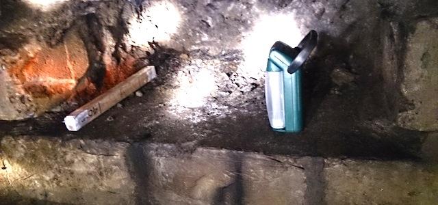 日吉台地下壕