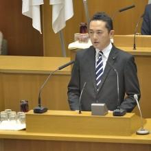 横浜市会平成25年第3回定例会本会議において、一般質問を行いました。