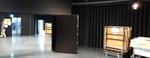 防音スペース
