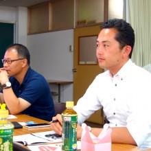 認知症ケアを軸にした、まちづくり。大牟田市視察報告。