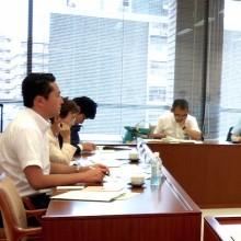まちじゅうの下水管を熱源に。仙台市、宮城県視察報告。