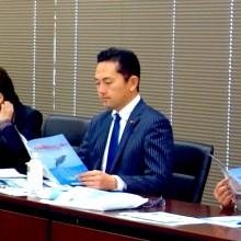 北九州市の海外水ビジネスの取組。視察報告。