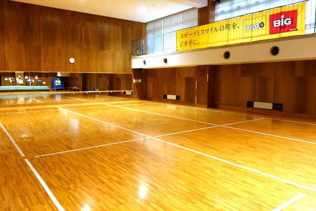 ソシオ成岩スポーツクラブ