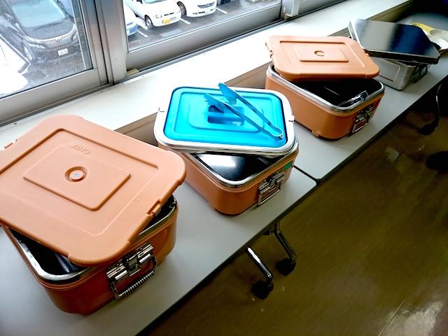 荒巻学校給食センター