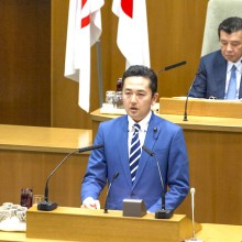 横浜市会平成28年度予算関連質疑(2016.2.26)