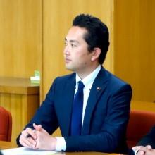 議場の活用と高校生議会。奈良県議会視察報告。