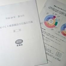 平成28年第2回区づくり推進横浜市会議員会議