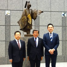 石川県の継続的な行政改革。行政経営プログラム視察報告。