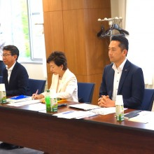 日本初のデータサイエンス学部。滋賀大学視察報告。