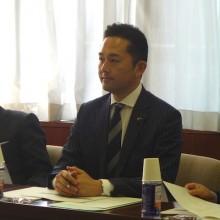 避難所毎の担当職員制と、職員のこころの健康。熊本市の震災対応。