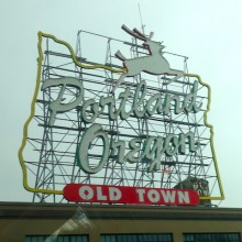 市民とつくりあげる「全米一住みたい街」。ポートランド視察報告。