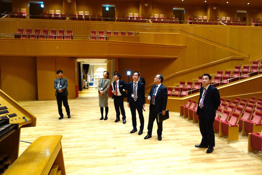 横浜市劇場整備